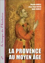 La Provence au Moyen Âge
