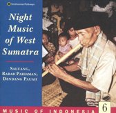 Indonesia Vol. 6: Night Music Of West Sumatra