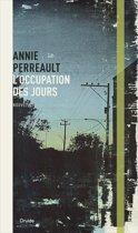 L'occupation des jours