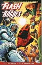Flash Vs The Rogues