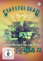 Sunshine Dayfream Songs
