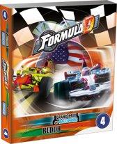 Formula D - uitbr. 4 - Baltimore - Buhdd - Gezelschapsspel