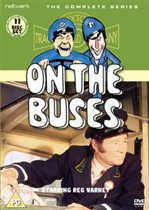 On The Buses Complete Serie (Import)