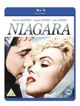 Niagara (import) (blu-ray)