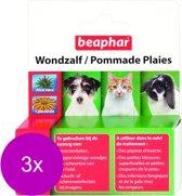 Beaphar Wondzalf - Huidverzorging - 3 x 30 ml