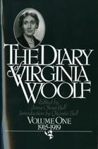 The Diary of Virginia Woolf, Volume 1