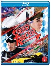 Speed Racer (blu-ray)