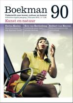 Boekman 90 - Kunst en natuur