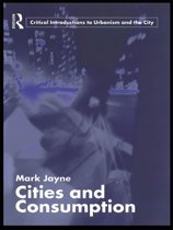 Cities and Consumption