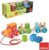Goula Trein 1-2-3