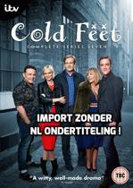 Cold Feet Series 7 [DVD] [2017]