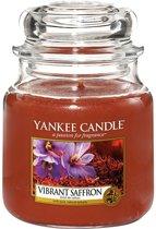 Yankee Candle - Vibrant Saffron - 411g