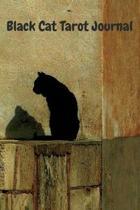 Black Cat Tarot Journal