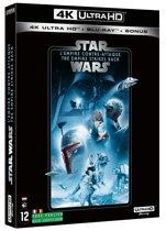 Star Wars Episode V: The Empire Strikes Back (4K Ultra HD Blu-ray) (Import zonder NL)