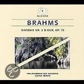 Symphony No. 2 (Frantz, Philharmonie Der Nationen)