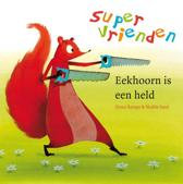 Eekhoorn is een held