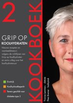 Grip op Koolhydraten 2 / Kookboek