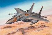 Revell F-15 Eagle Easykit