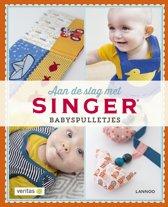 Aan de slag met SINGER - Babyspulletjes