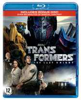 Transformers 5: The Last Knight (Blu-ray)
