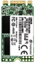 Transcend 430S internal solid state drive M.2 256 GB SATA III