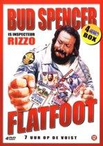 Flatfoot (4DVD)