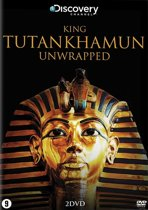 Discovery Channel : King Tutankhamun Unwrapped