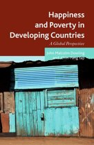 Happiness and Poverty in Developing Countries