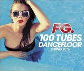 100 Tubes Dancefloor Spring 2016