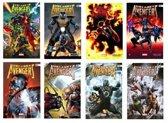 Marvel Uncanny Avengers Reeks Nr 1 tem. nr 8