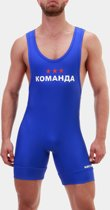 BARCODE BERLIN SINGLET ALEKSANDR ROYAL BLUE