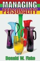 Managing Personality