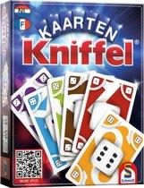 Kniffel - Kaartspel