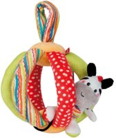 Fisher-Price Grijpbal zebra