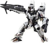 Transformers 35-Step Premier Edition Voyager Decepticon Nitro - 15 cm - Speelfiguur