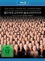 Being John Malkovich (blu-ray) (import)