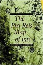 The Piri Reis Map of 1513