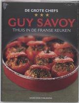 Thuis in de Franse keuken