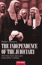 The Independence of the Judiciary