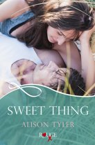 Sweet Thing: A Rouge Erotic Romance