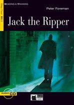 Reading & Training B2.1: Jack the Ripper book + audio-cd