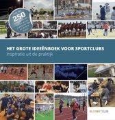 Het grote ideeënboek voor sportclubs