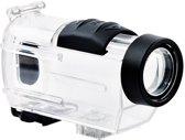 Midland Onderwaterbehuizing / Waterdichte Case voor Actioncam XTC100 en XTC200