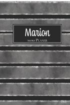 Marion 2020 Planer
