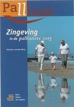 Pallium - Zingeving in de palliatieve zorg