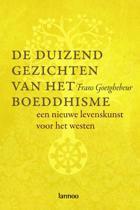 De Duizend Gezichten Van Het Boeddhisme
