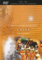 China  - Landen Achter De Horizon (dvd)