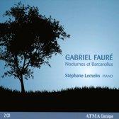 Faur??: Nocturnes & Barcarolles