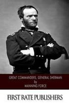 Great Commanders, General Sherman