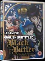 Black Butler - Season 3 [DVD]